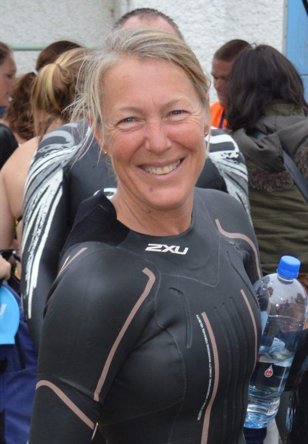 Karen Markin